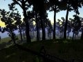Screenshot 3 - The Island (Workingtitle)