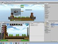Unity Project: Age of Boxes - Summary Week 11