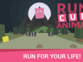Run, Cube Animals