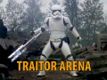 Star Wars : Traitor Arena