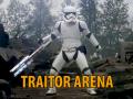 Star Wars : Traitor Arena