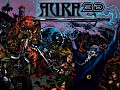 Aura 3d