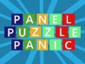 Panel Puzzle Panic
