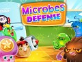 Microbes Defense: Germs Gone Wild