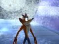 Crash Bandicoot | Underwater