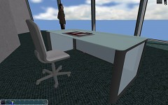 Some Office Furniture