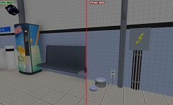 Dynamic Ambient Occlusion