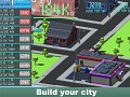 Idle City Builder