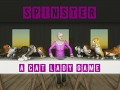 Spinster: A Cat Lady Game
