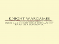 Knight Wargames