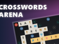 Crosswords Arena