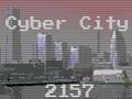 Cyber City 2157