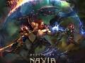 Defenders of Naxia