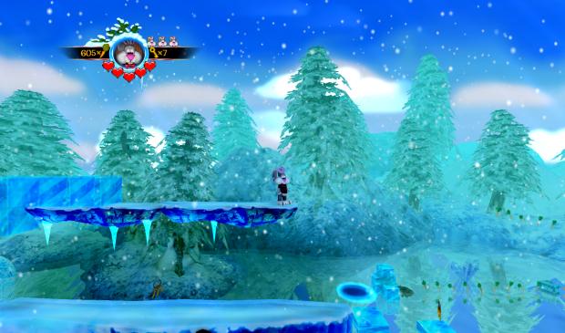 Screenshot TheForestale