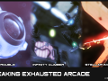 Freaking Exhausted Arcade