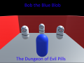 Bob the Blue Blob (Canceled)