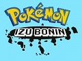 Pokemon Izu Bonin (PokeGen Rebooted)