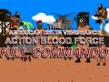...KILL COMMANDO (Release 1.1.0)