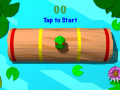 Froggy Log - Endless Arcade Log Rolling Just Dont