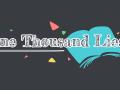 One Thousand Lies