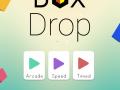 Box Drop - Casual Colour Game