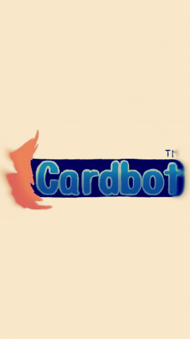 New Cardbot Logo