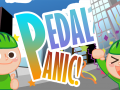 Pedal Panic: Sky Dash