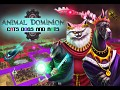Animal Dominion: Cats, Dogs and Rats