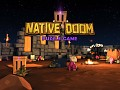 Native Doom - Puzzle Game