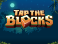 Tap the Blocks