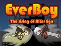 Everboy 2 - The rising of Alter Ego