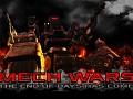 MECH WARS