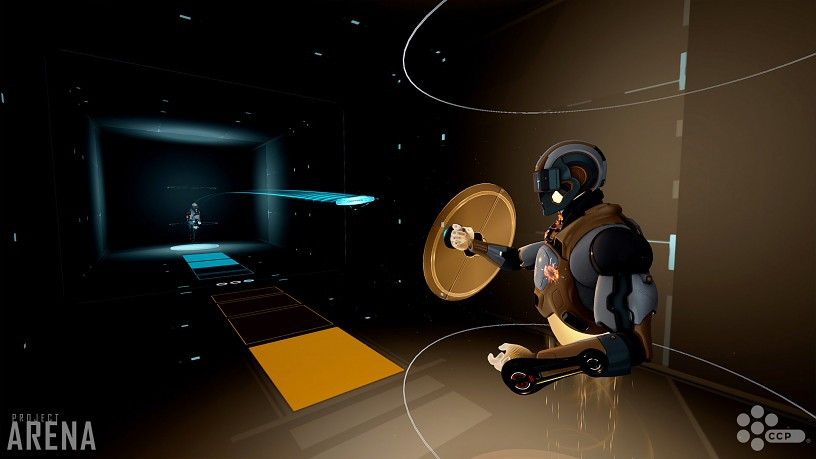 project arena oculus touch ccp g 1