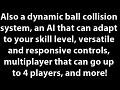Dual Pong Game Trailer