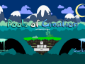 Pools of Creation