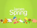 James Spring - Endless Hide and Seek