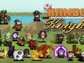 Random Knights: the Adamant Destiny