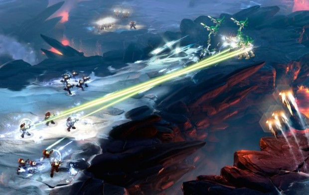 DoWIII new 3 screenshots