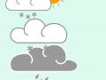 Cloudy Shaman - quick reaction