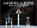 Wheelless