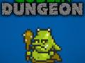 Goblin Dungeon