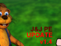 A FNaF World Mobile Game: Jack & Jack Ad. PE