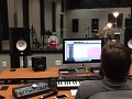Joggernauts Live Drums Recording Sessions