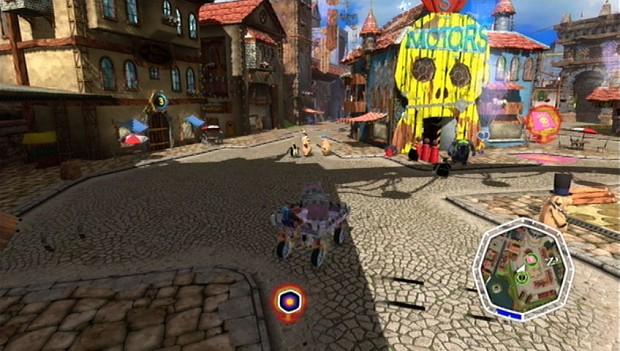 Image 29 - Banjo-Kazooie: Nuts & Bolts - Mod DB