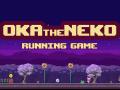 Oka the Neko