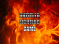 Untitled Fighting Project