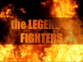 the LEGEND of FIGHTERS