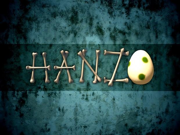 Adventures of Hanzo