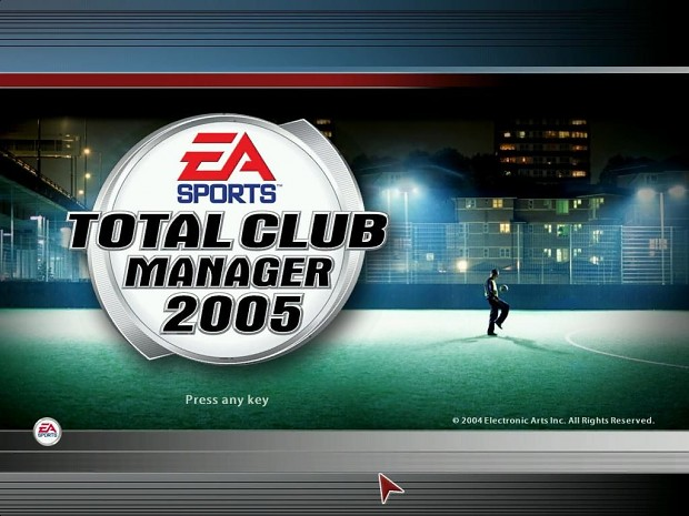 Total Club Manager 2005 Windows Xbox Ps2 Gcn Game Mod Db