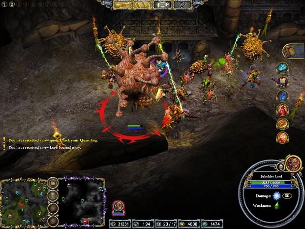 383900 dungeons dragons dragonshard  - 5 Game Mobile RPG Offline Terbaik, Tak Perlu Koneksi Internet